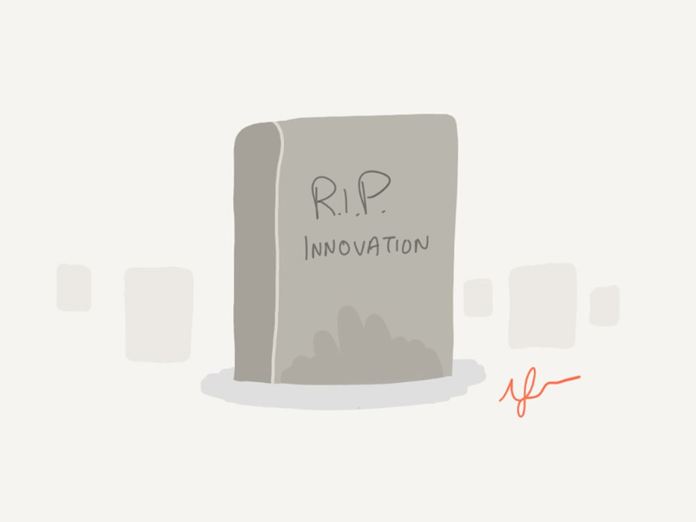 Innovation That Kills Innovation