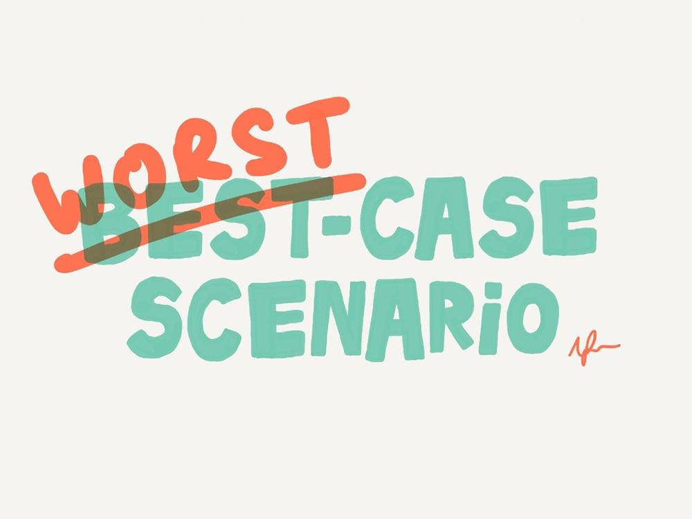 Worst-Case-Scenario Tasks
