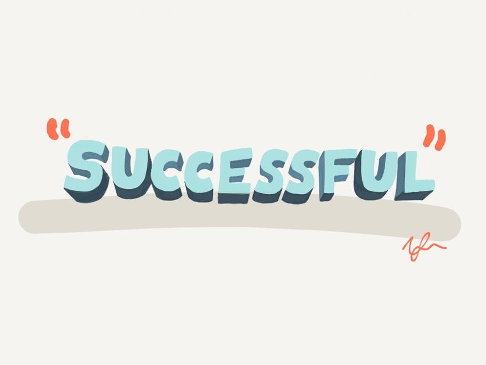 """Will It Make Us Successful?"""
