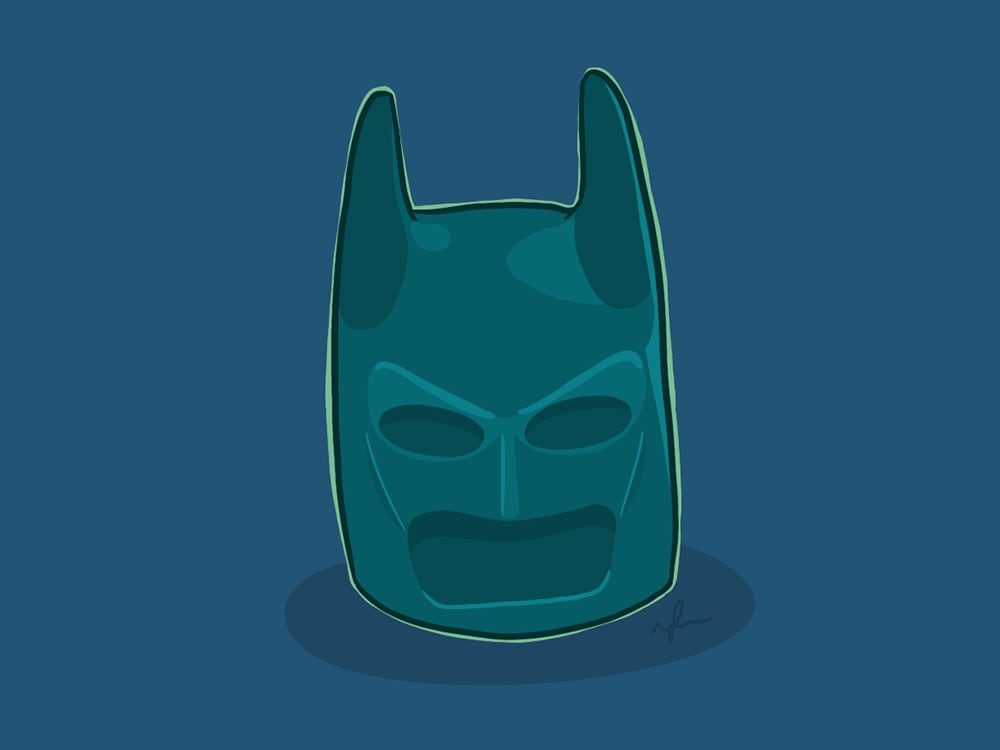 Hey Batman