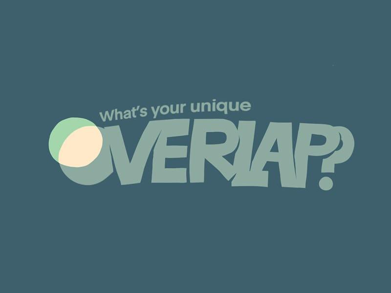 Your Unique Overlap