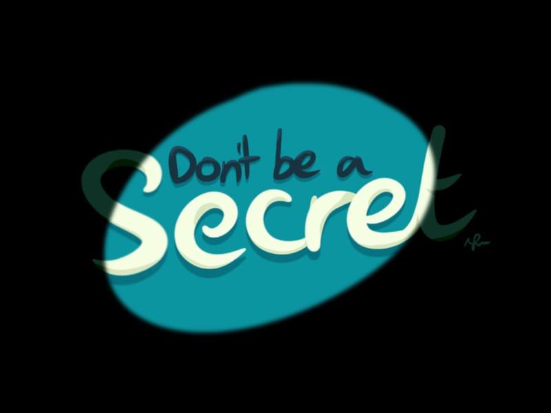 Your Selfish Secret