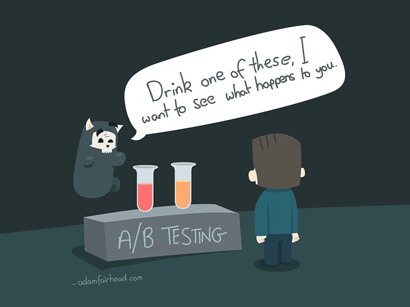 Test Tube Clients