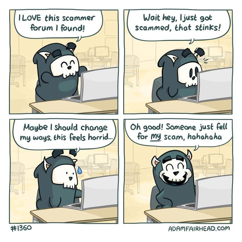 Marketing & Depression